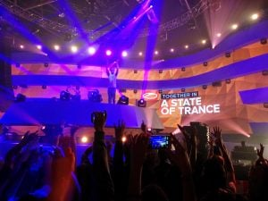 A State of Trance - Utrecht 2015