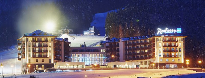 Radisson Blu Bukovel