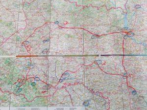 Ukraine Road Trip