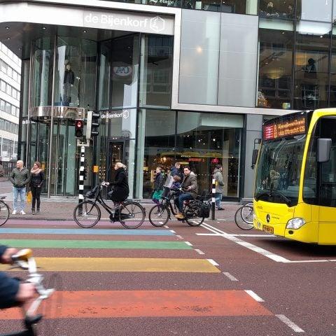 Miffy Pedestrian Crossing