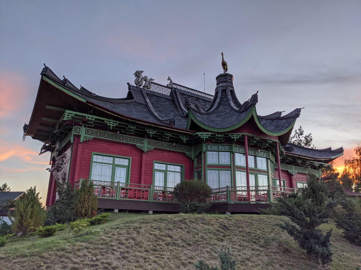 Brech Tourist Complex