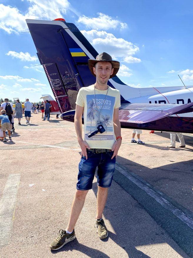 Zhytomyr Air Show